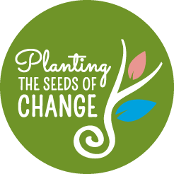 Planting The Seeds Of Change – Personal & Professional Development Center